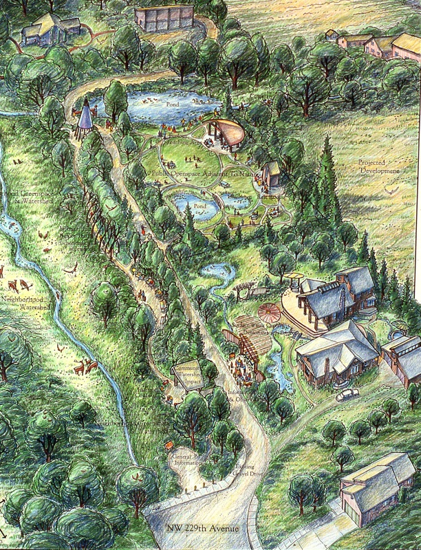 Bloom Family Village