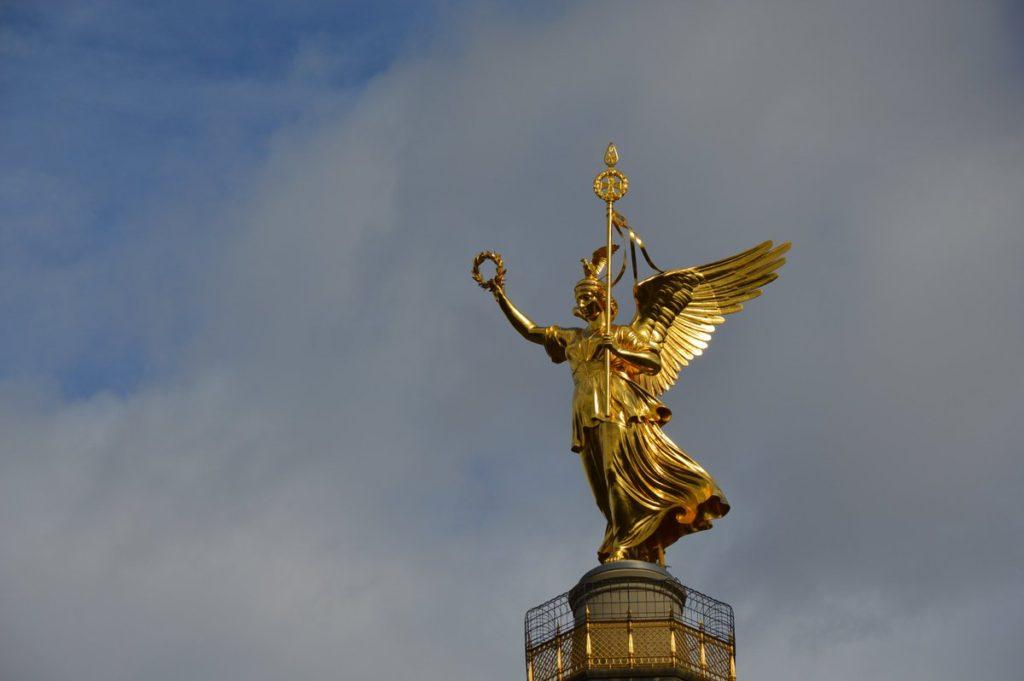 べルリン女神像