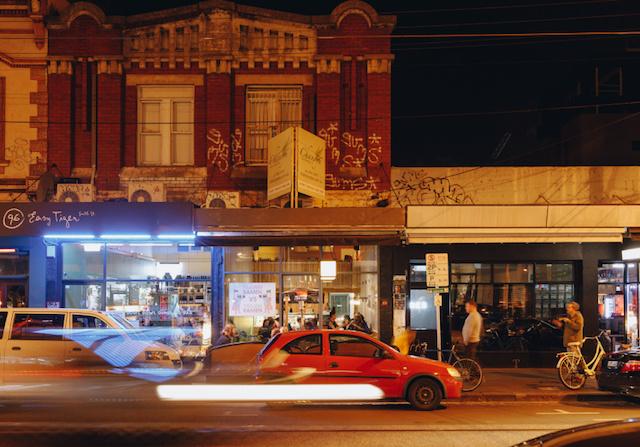 wabisabi オーストラリア、Festival Trip
