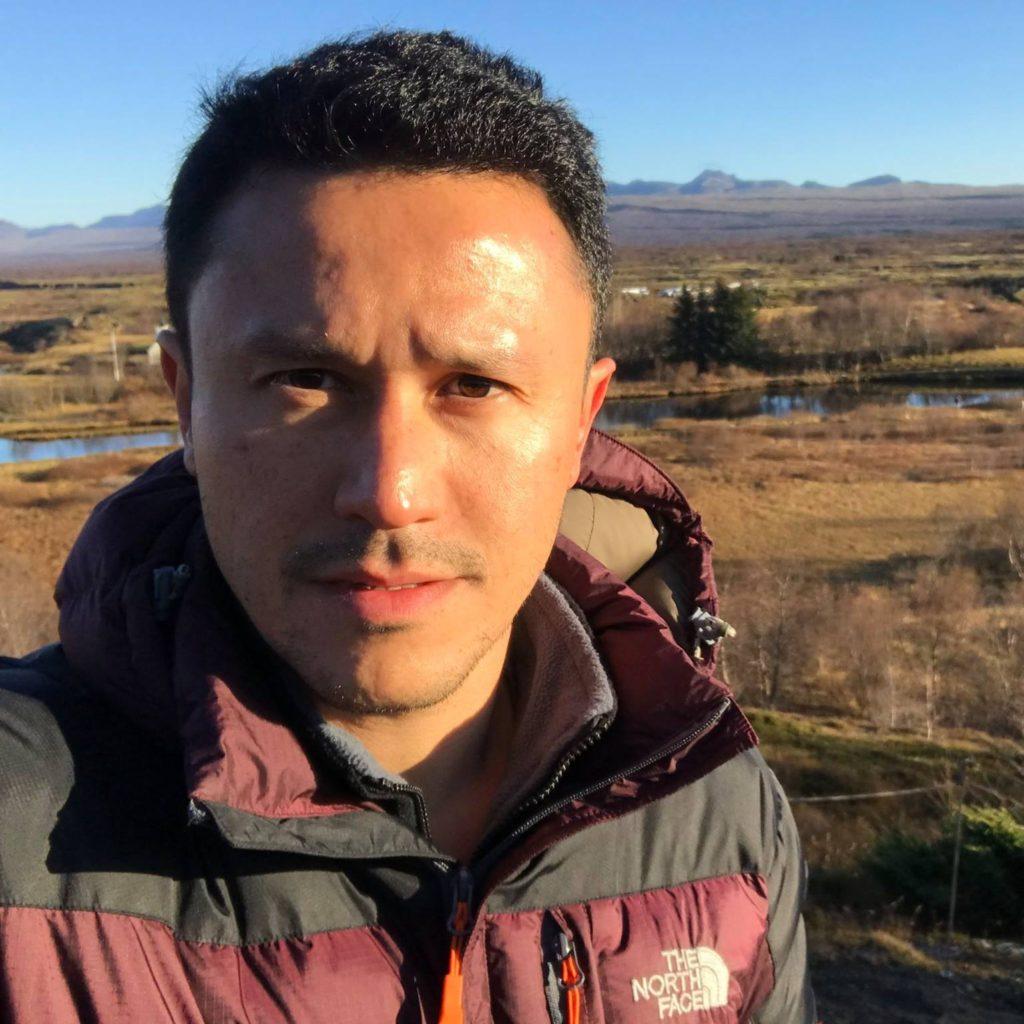 Ricardo Nakahashi