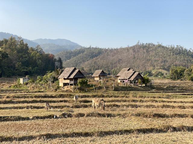 Pai,Thailand
