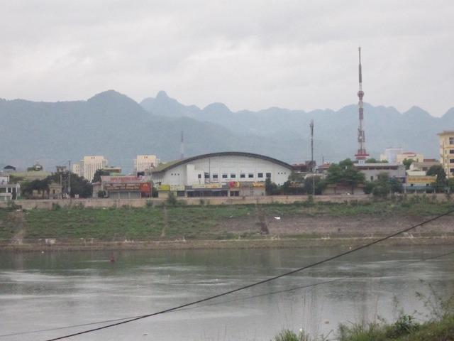 ホアヒン、ベトナム