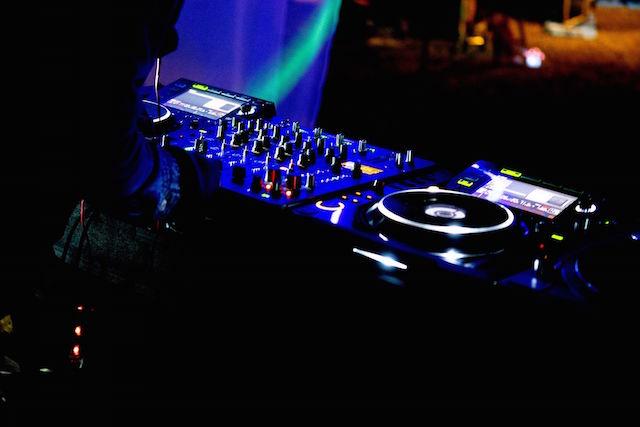 DJ @LOOP 2019