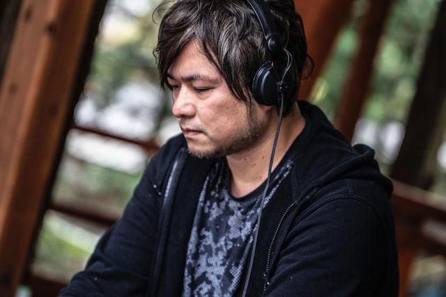 Yohei @LOOP 2019