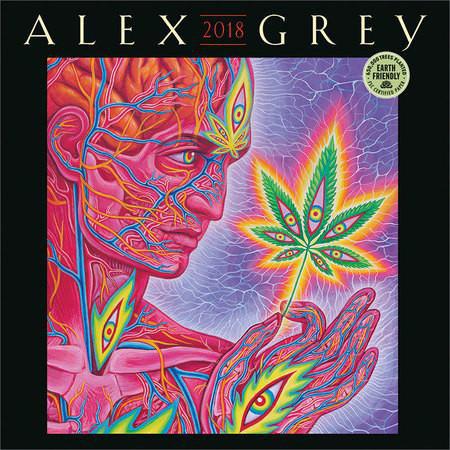 アレックス・グレイ、カレンダー