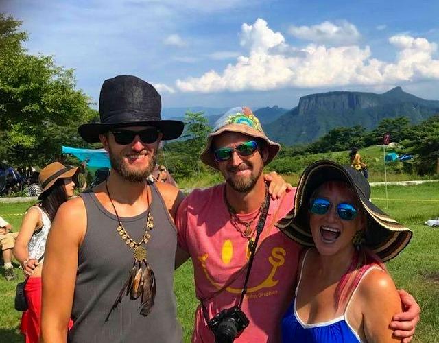 rural2018_Festival Trip