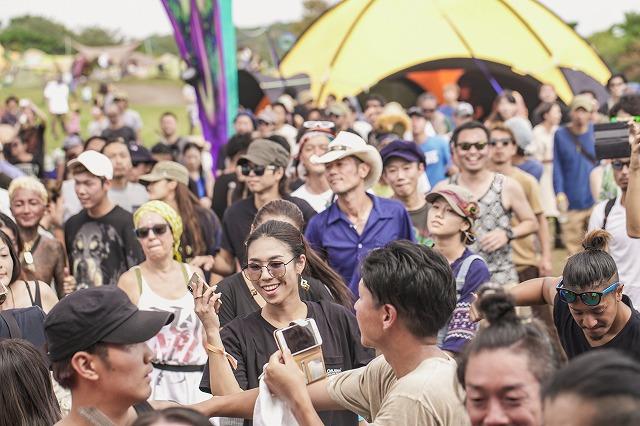 Sunshine Festival 2018