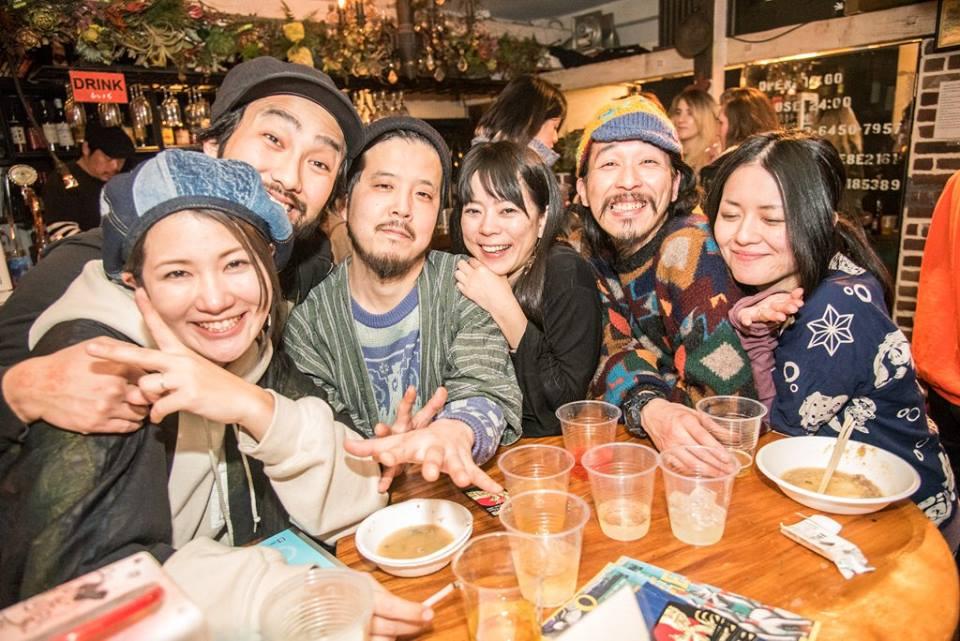 Shimokitazawa Japan 3rd 04