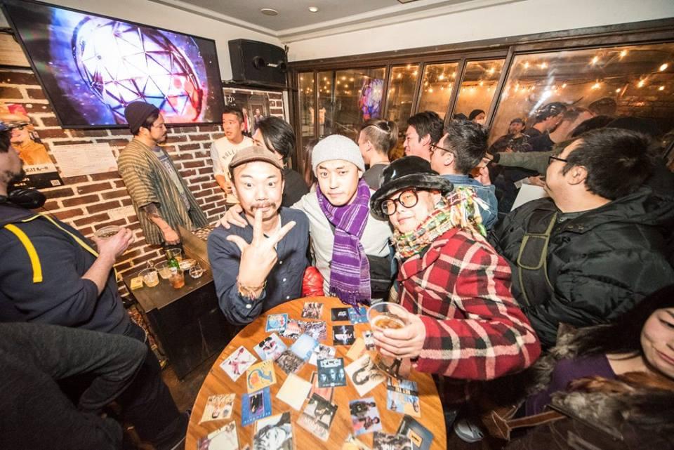 Shimokitazawa Japan 3rd 06