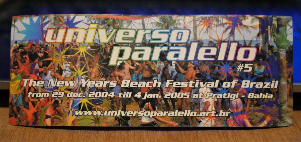 Universo Paralello#5