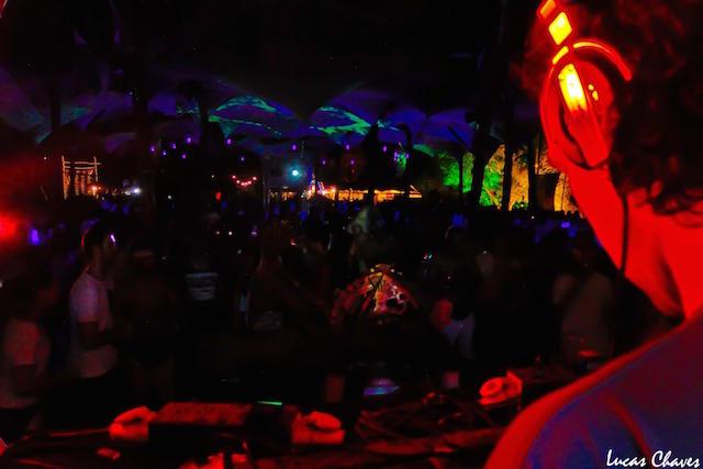 MARIOS,Tera Em Trance Night