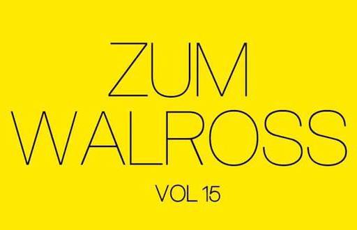 ZUM WALROSS vol.15