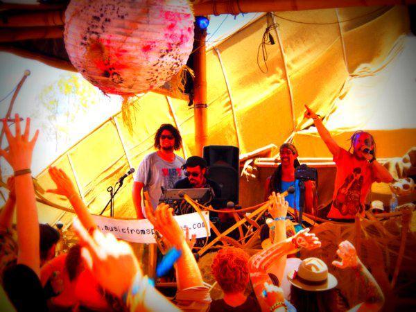 dancefloor,eclipse2012,cairns,australia