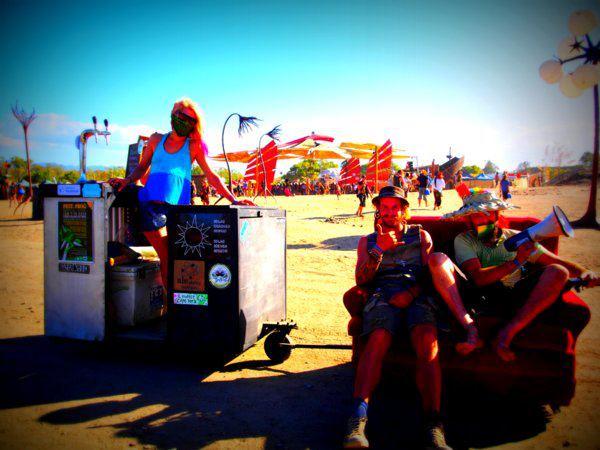 eclipse festival 2012,cairns,australia