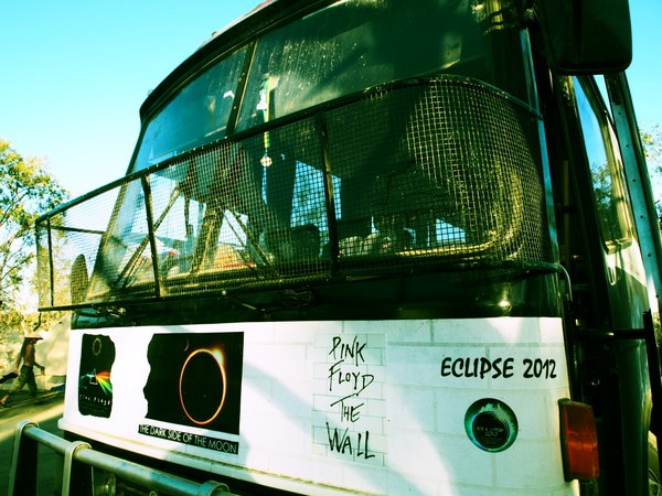 bus to eclipse 2012