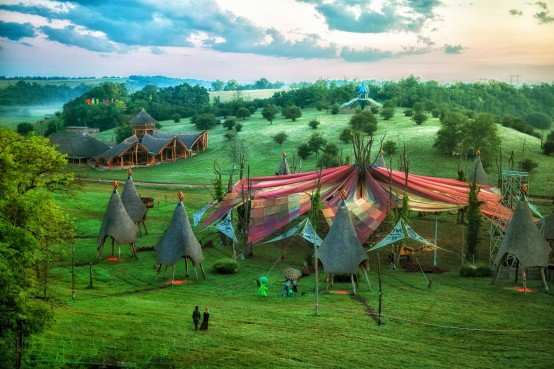 ozora festival one of the best festival in the world