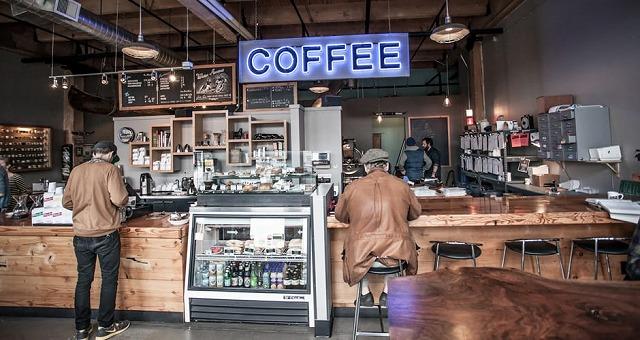 ポートランドはサードウェーブ・コーヒーのメッカ