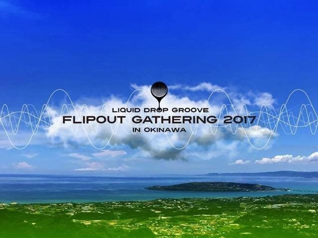 FLIOUT GATEHRING 2017