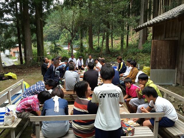 高知県三原村