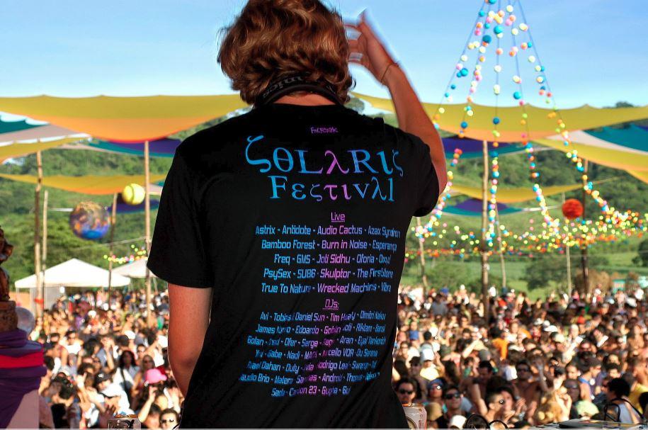SOLARISラインナップ