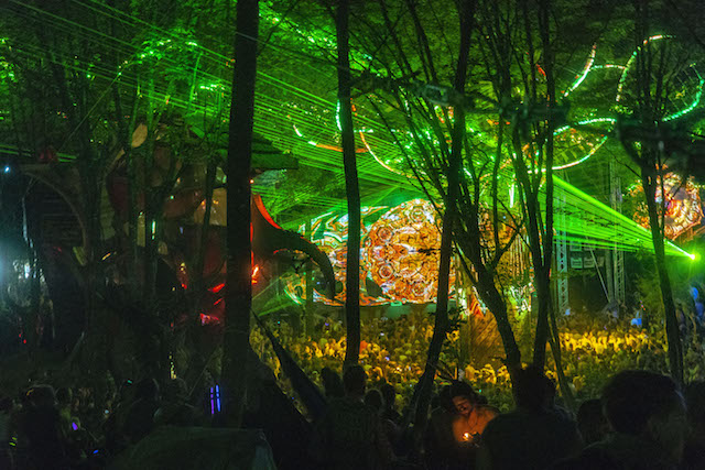 Mo:Dem Festival 2018