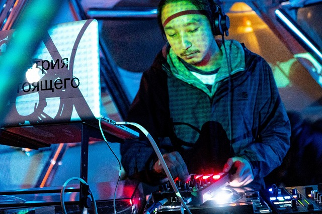 Yoshitaka Shirakura at iLINX 2018