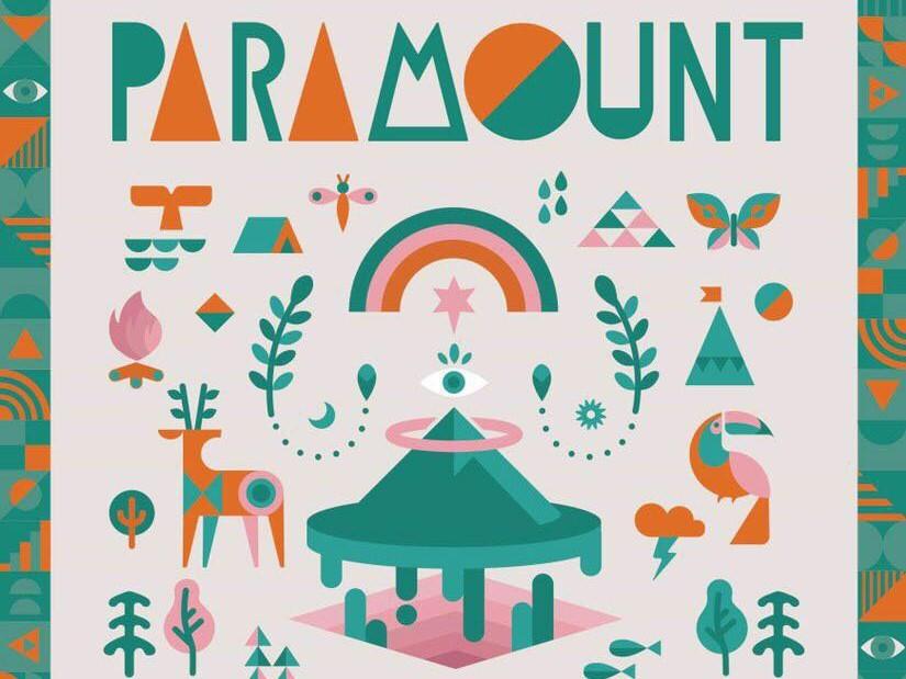 paramount 2019