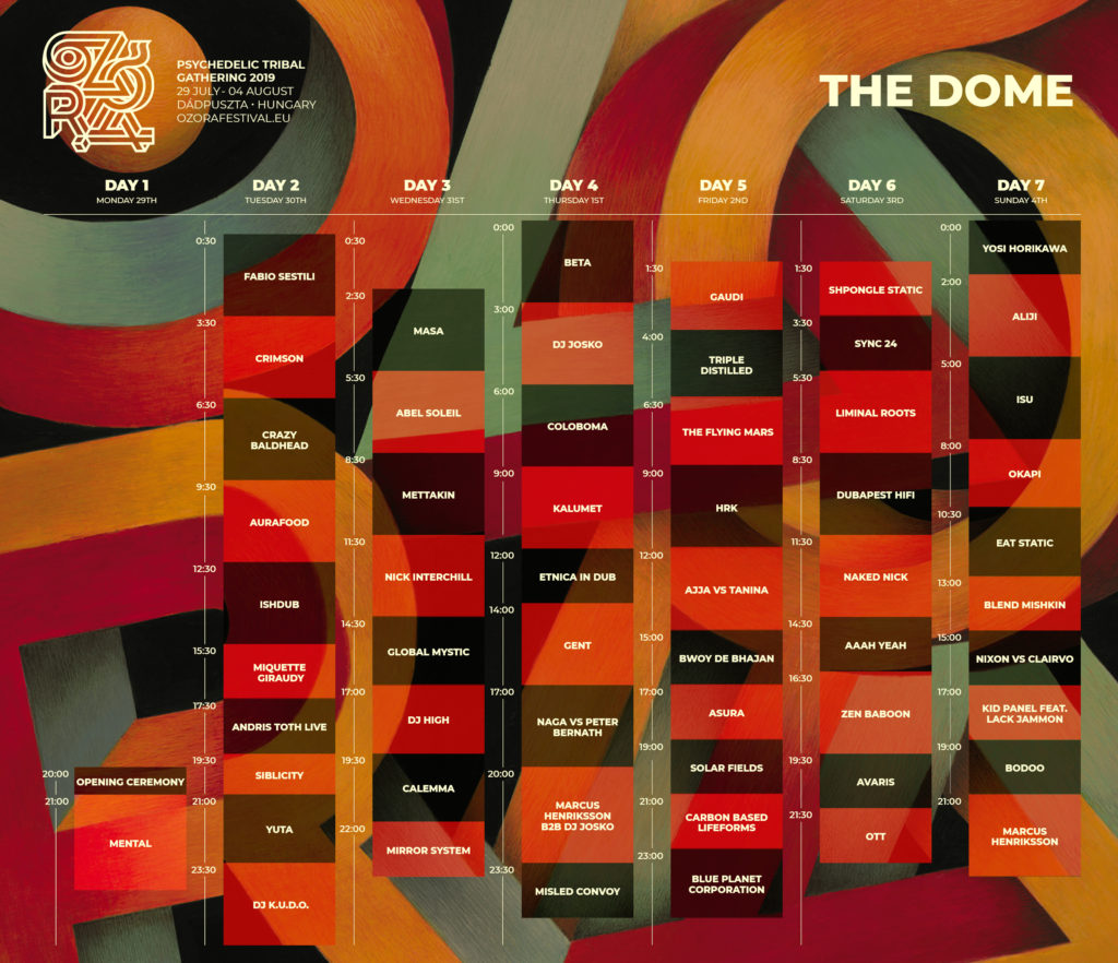 DOME_TIMETABLE_OZORA2019