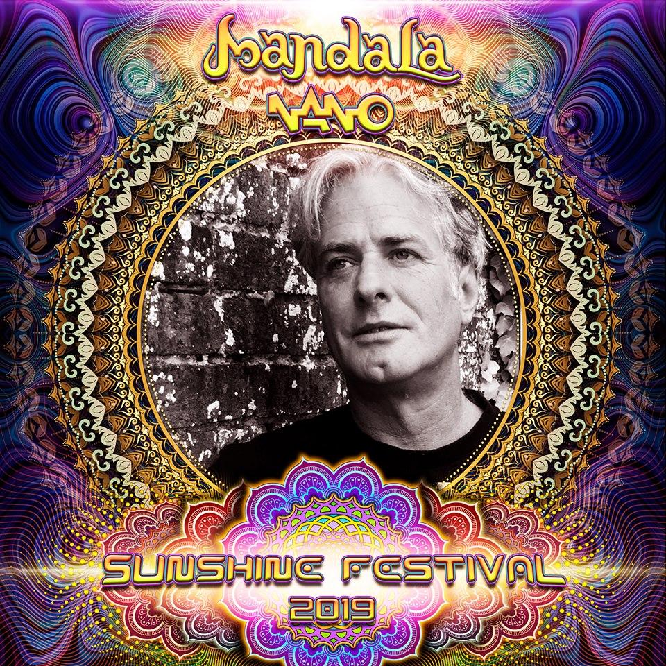 Mandala、Sunshine Festival 2019