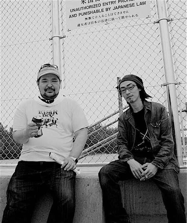 Churashima Brothers