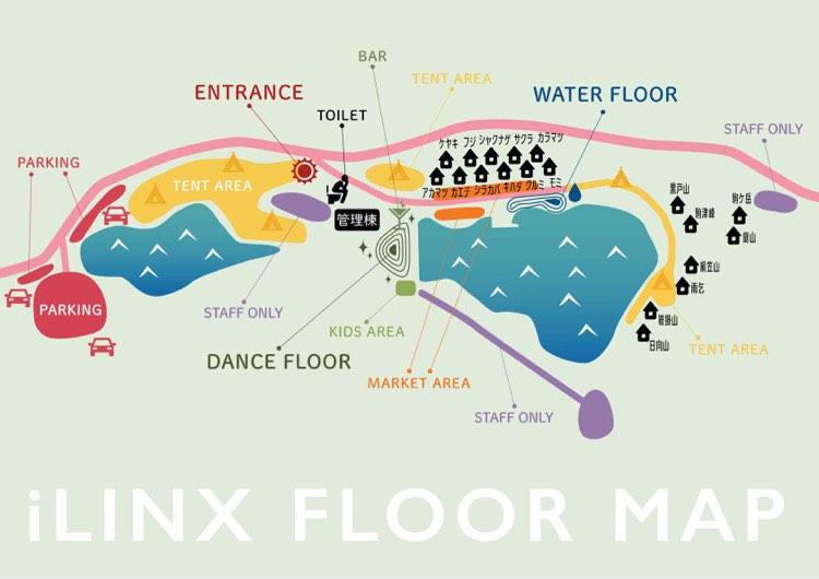 iLINX MAP