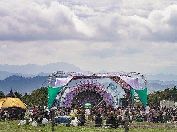 [レポート/後編] Sunshine Festival 2018