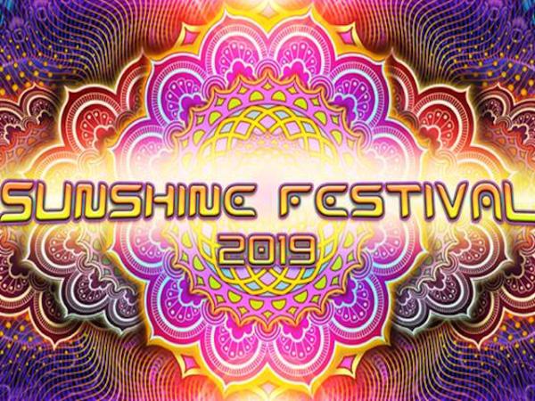 Sunshine Festival 2019