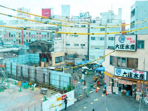 [レポート] Shimokita 解放区 Project vol.2