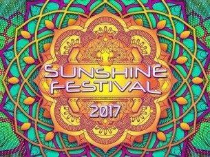 SUNSHINE FESTIVAL 2017
